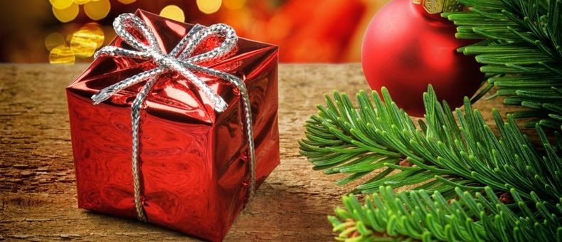 Подарок врачу на новый год