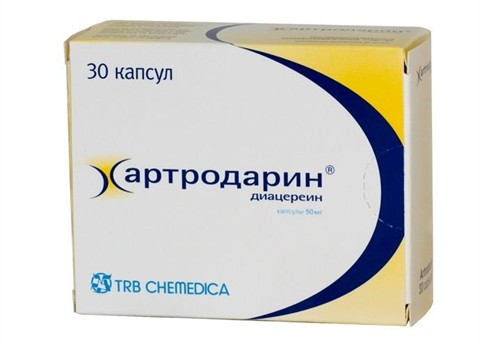 Артродарин