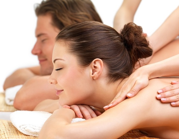 приемы классический массажа в картинках