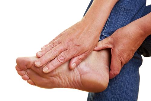 Диабетическая полинейропатия: симптомы, лечение, диагностика