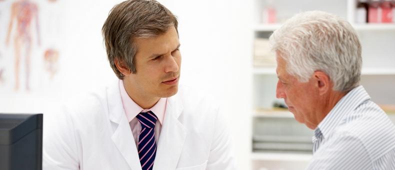 Амбулаторно-поликлинический прием