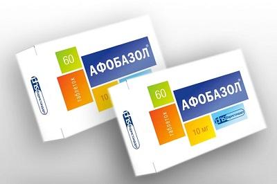Афобазол: инструкция по применению, цена, отзывы.